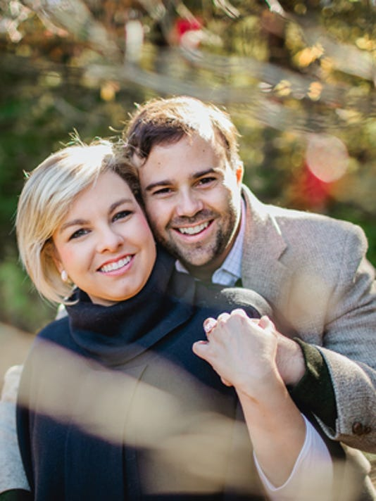 Weddings: Emeline Thrash & Brian Dunn