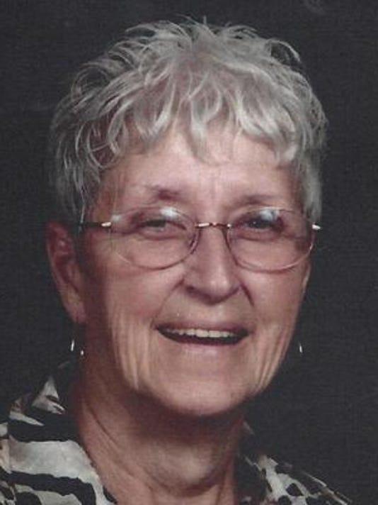 Elizabeth Ann Judge