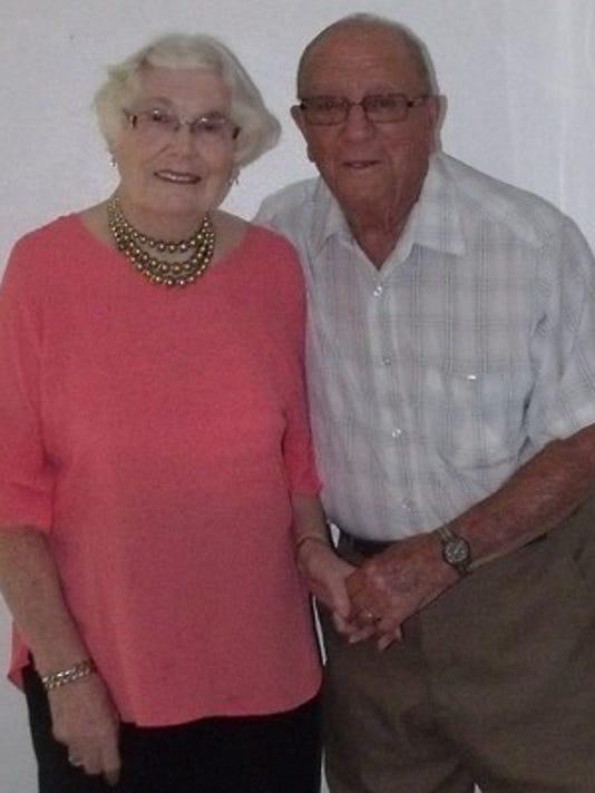 Anniversaries: Dwane Matthies & Audrey Matthies