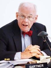 Michael Gartner