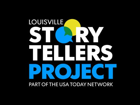 Louisville Storytellers Project