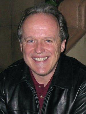 E. Michael Harrington