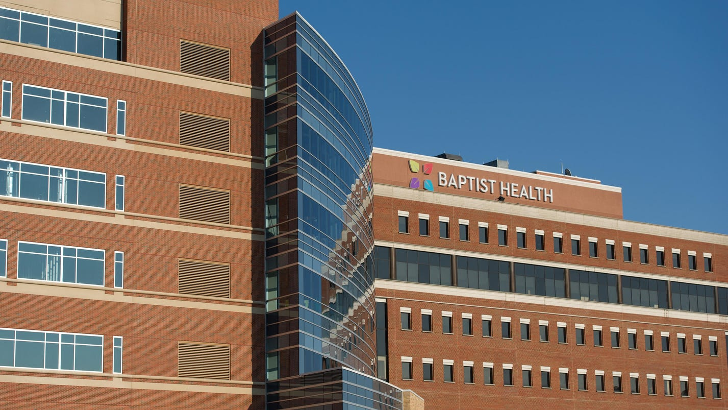 An annual ranking of the nation s best hospitals has placed baptist health lexington as kentucky s top hospital
