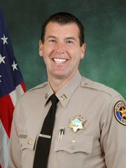 Capt. James Fryhoff was selected as the new police chief of the Ojai Police Department. He started his new job on Feb. 12.