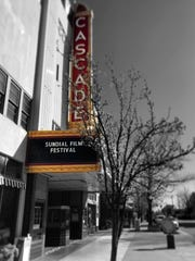 The Sundial Film Festival will be held this weekend at the Cascade Theatre in downtown Redding.