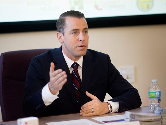 Dr. Shawn Ryan, President, Chief Medical Officer, BrightView
