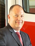 John McGowan Commissioner North Collier Fire Control and Rescue District