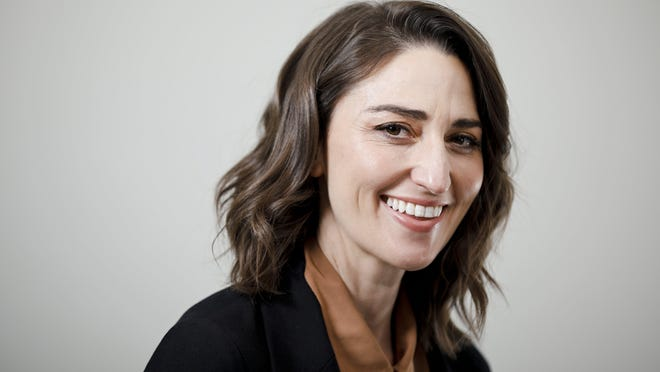 "Musician Sara Bareilles' latest project, ""Little Voice,"" premiered July 10 on the streaming service Apple TV+."