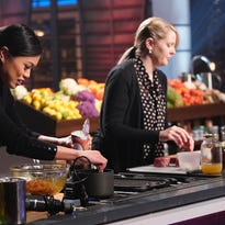 New season of 'MasterChef' has Neenah native Emily Hallock off to hot start