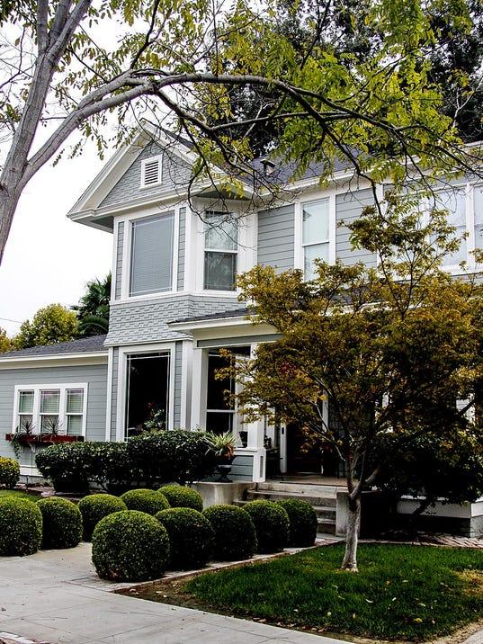 Yokohl House