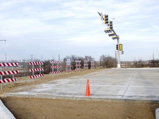 SFA 1206 BV Highway 100 update