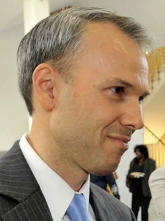 Mark Totten