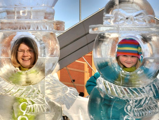Festivice, a winter festival intended to get York Countians