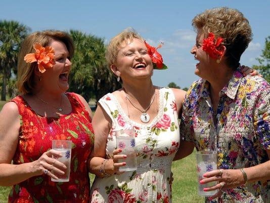 Womenís wellness: can optimism boost womenís lives?