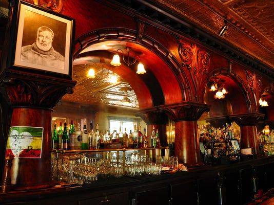 From bar to barber shop: Visit Hemingway haunts in Northern Michigan