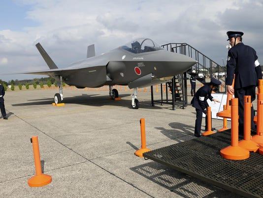 Japan Defense Budget