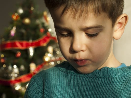 Helping kids embrace new rituals when a holiday is tinged by loss