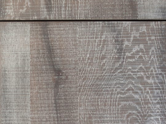 Cerising, or liming, wood for cabinets, flooring or furniture is a trend for 2017.