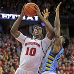 Badgers' early struggles in '15 still resonate