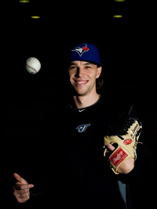 Toronto Blue Jays minor league pitcher Casey Lawrence recently earned his 20th win with the Class AA New Hampshire Fisher Cats, who play in the Eastern League. The victory set a team record.