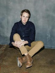 Ben Rector performs at Furman's McAlister Auditorium March 31.
