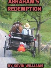 The Amish Cook's Editor's first full-length fiction