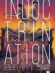 Indoctrination by Michael Moreci, Matthew Battaglia