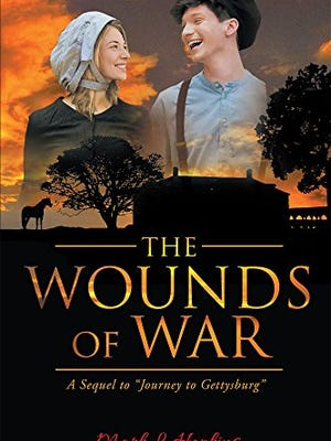 """The Wounds of War"""
