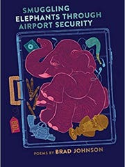 """""""Smuggling Elephants Through Airport Security"""" by Brad Johnson"""