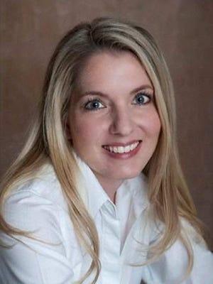 Melissa Crawley