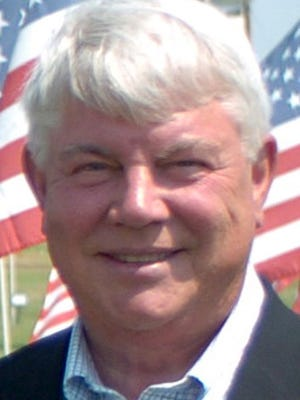 Jimmy Eldridge