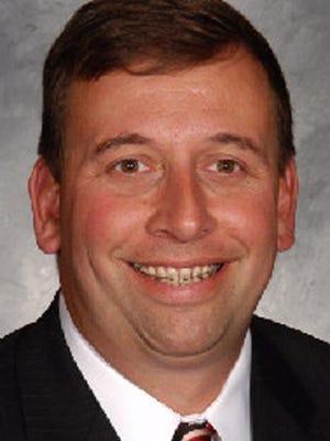 Brian Metcalf
