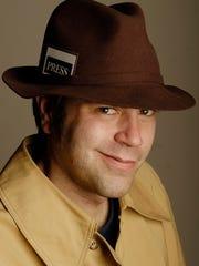 Jeff Bollier