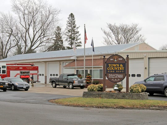 The Town and Country Fire Department at 130 Gardner Road in Horseheads also serves the Town of Horseheads and Veterans. Its service contract with Big Flats was not renewed.