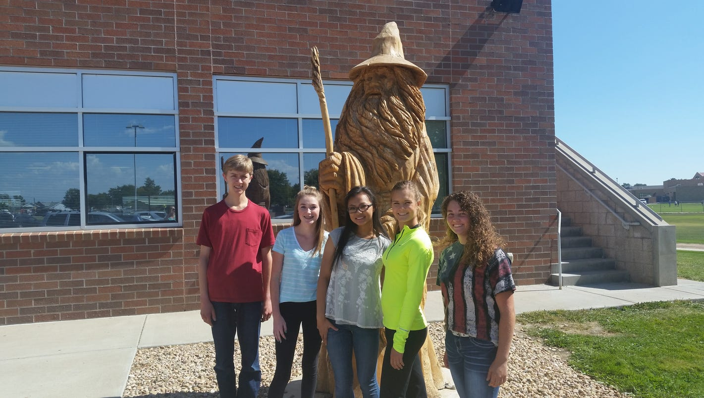windsor students recognized in essay contest
