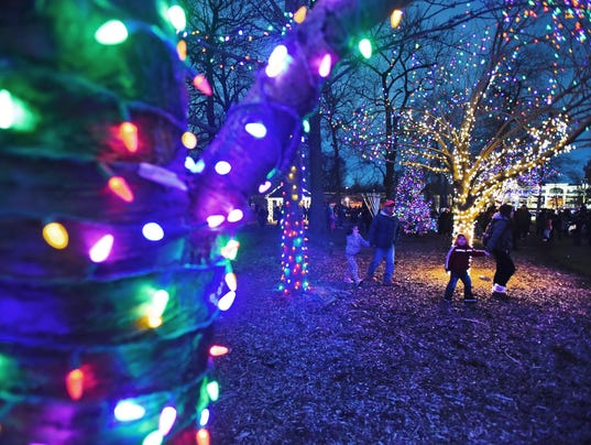 Paramus Winter Wonderland