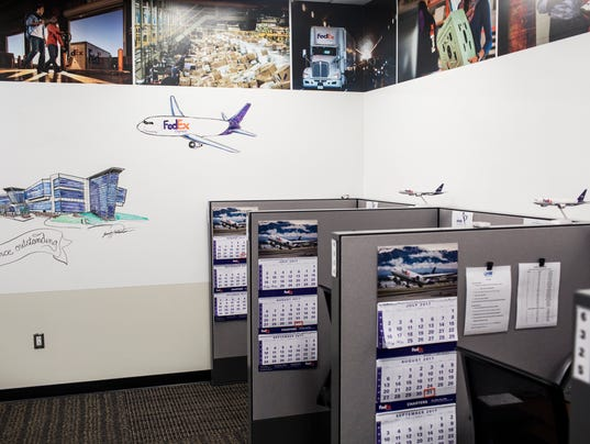 UMRF FedEx Call Center
