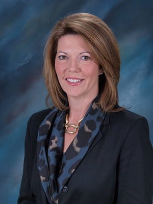 Sen. Sally Doty, R-Brookhaven