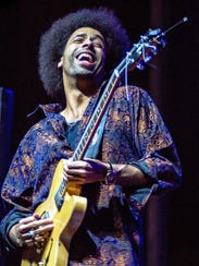 The Selwyn Birchwood Band takes the stage at 9 p.m.