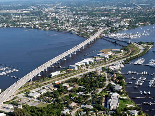 Stuart was ranked the seventh best place to retire in Florida by SmartAsset.