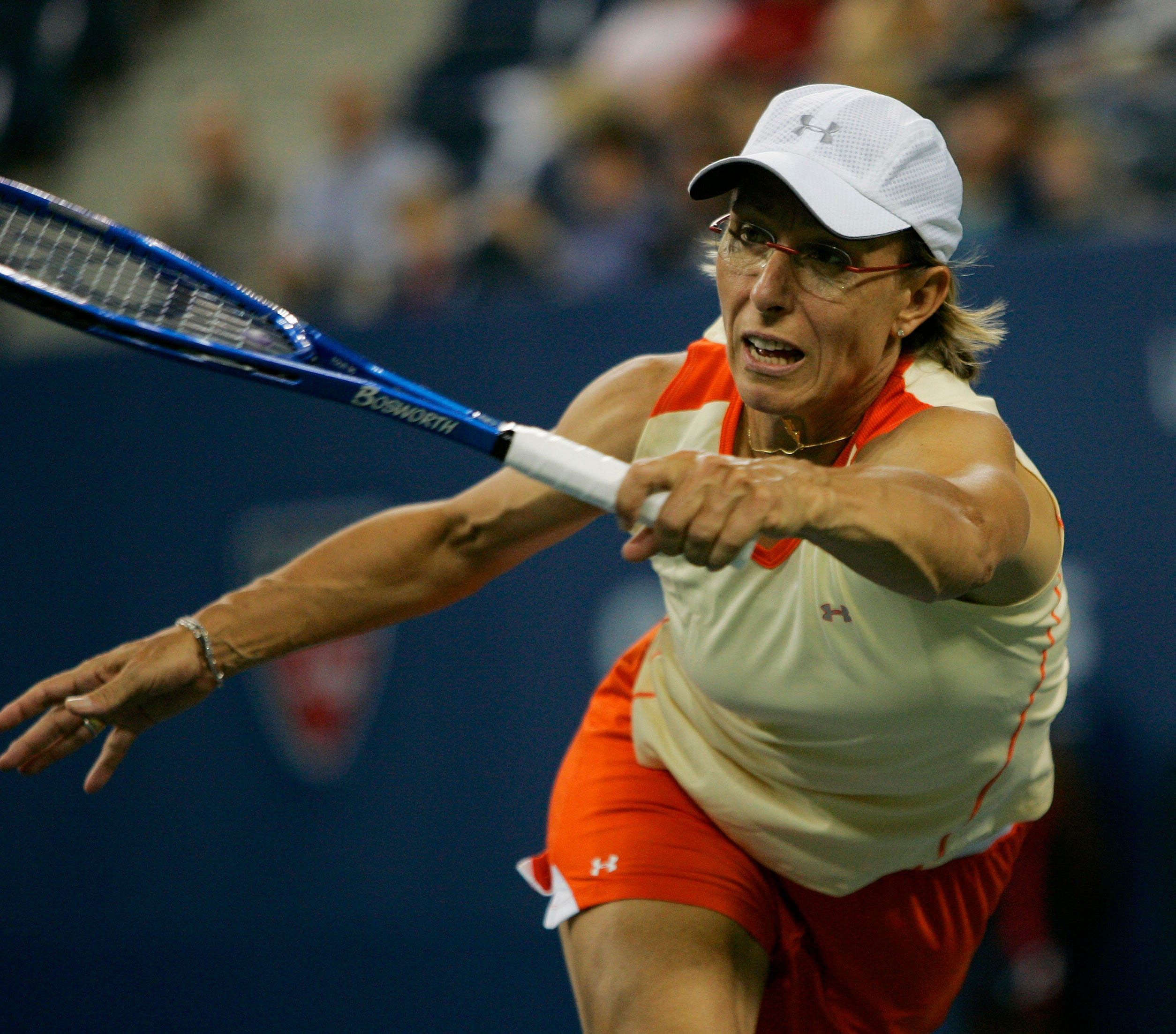 Martina Navratilova 18 Grand Slam singles titles Martina Navratilova 18 Grand Slam singles titles new pics