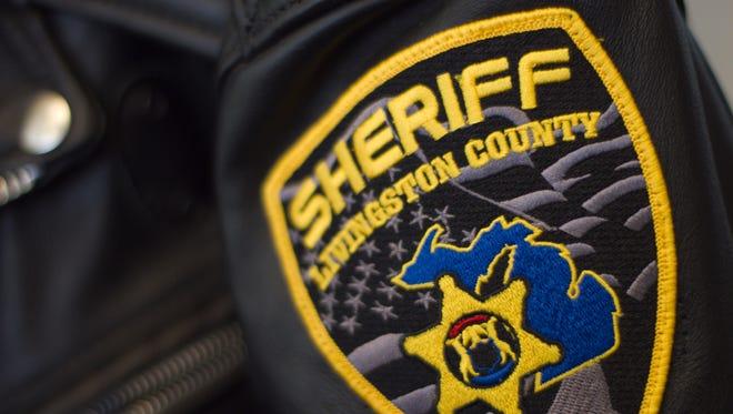 Livingston County Sheriff's Department