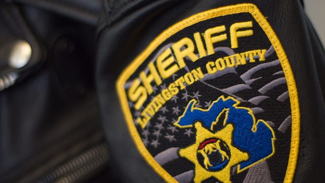 A Fowlerville couple was killed Saturday in a rollover crash in Handy Township.