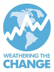 Weathering the Change logo