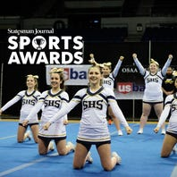 Nominate your favorite cheer squad