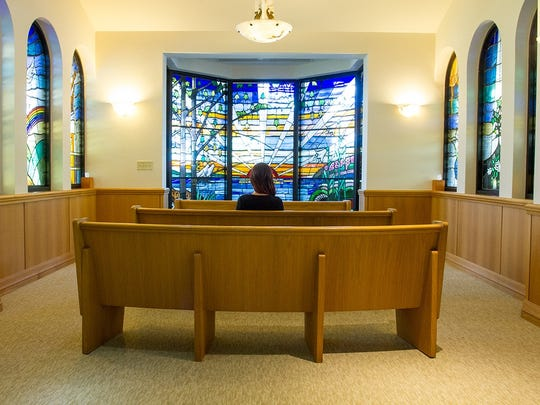 The Post Chapel at Indian River Medical Center will have a 20th anniversary celebration 11:30 a.m.  Oct. 25.