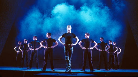 Riverdance – The 20th Anniversary Tour
