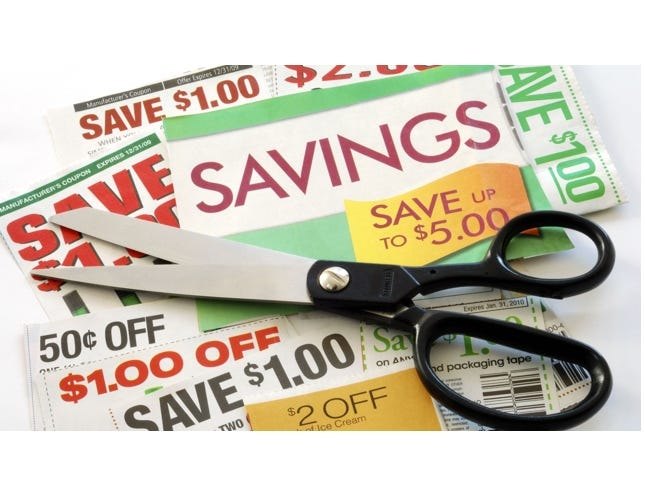 This deal is perfect for coupon clippers looking to cut down their grocery bill!