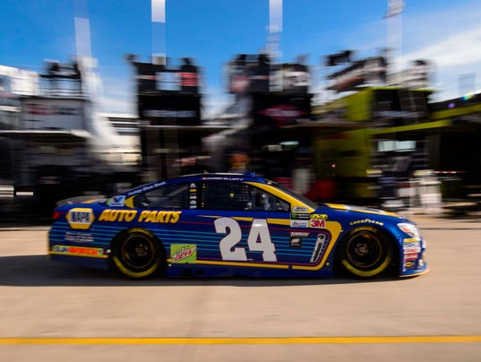 NASCAR Chase Elliott to drive dads car number 9 at Hendrick in 2018