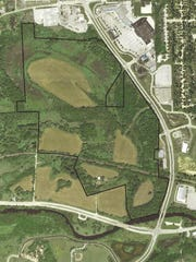 The glacial Lakes Conservancy plans to purchase 132 acres of the former Schuchardt Farm property for a nature preserve and outdoor recreation spot for area residents.